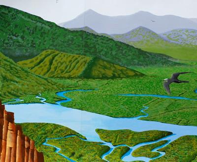 Stephen Twartz landscapes